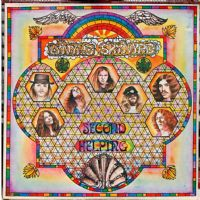 Lynyrd Skynyrd Second helping
